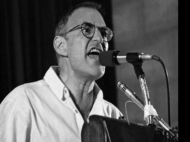Larry Kramer Headed to the World AIDS Museum