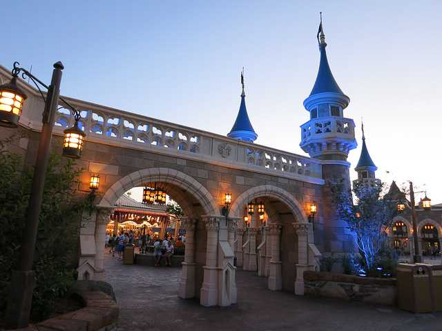 Disney Increases Park Tickets for Certain Times of Year