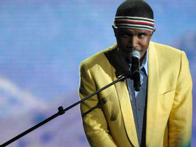 ICYMI: Frank Ocean Dragged Grammy Producers in Epic Post