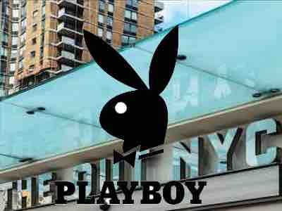 Playboy to Take Over Former NYC Gay Nightclub Space