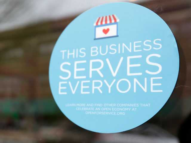 Majority of Americans Oppose Allowing Businesses to Discriminate on Religious Grounds
