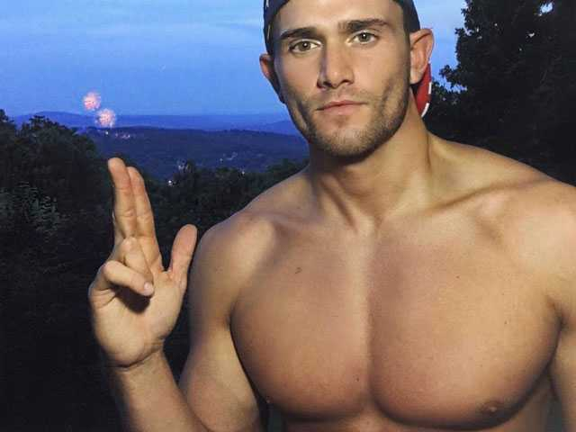 Introducing America's Hottest Engineer, Keegan Whicker