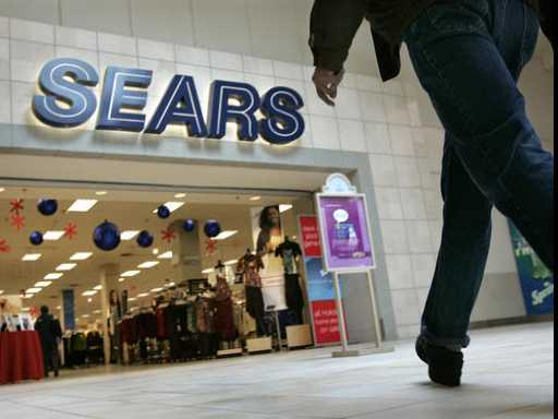 Sears and Kmart Remove a Portion of Trump Products Online