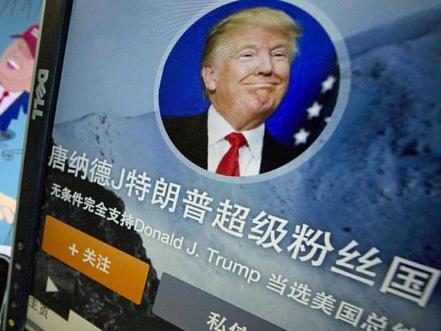 Recent Trump Win on China Trademark Raises Ethics Questions