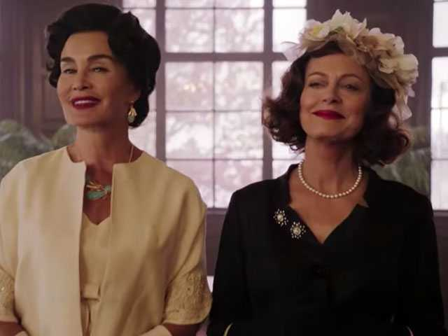 PopUps: Watch the First Full 'Feud' Trailer