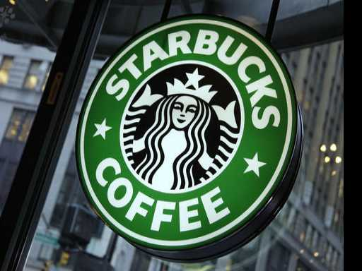 Starbucks Tests 'Affogato' Coffee and Ice Cream Concoction