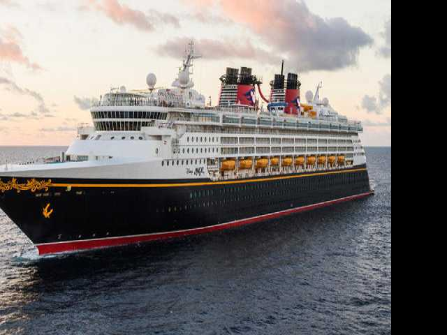 Disney Dream Wins Best Large Cruise Ship in CruiseCritic Awards