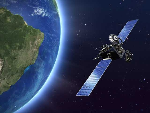 India Launches More than 100 Satellites into Orbit