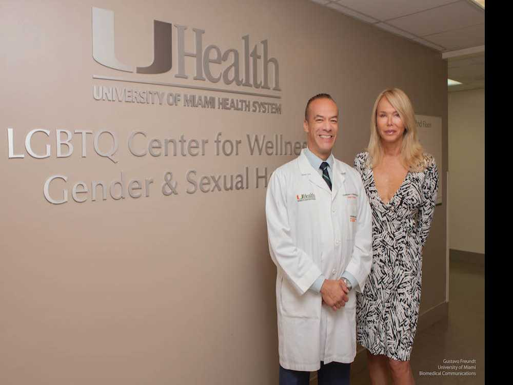 University of Miami Opens LGBTQ Center for Wellness, Gender and Sexual Health