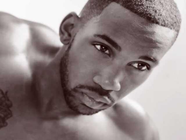 Beautiful Men Strike a Dangerous Pose In 'Raye'