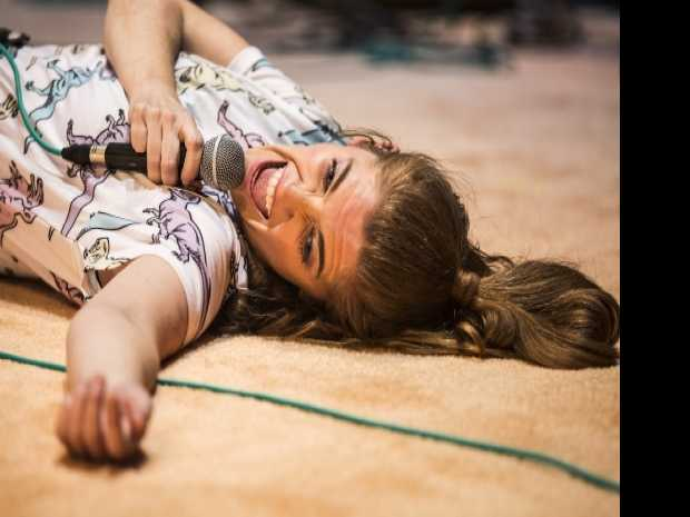 Erin Markey is Back at Oberon with New Musical