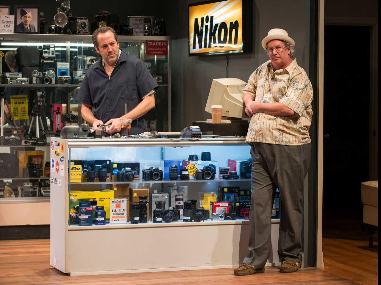 Review :: Linda Vista