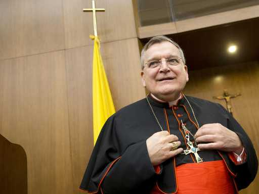 Cardinal Burke to Guam to Investigate Alleged Sex Abuse Case