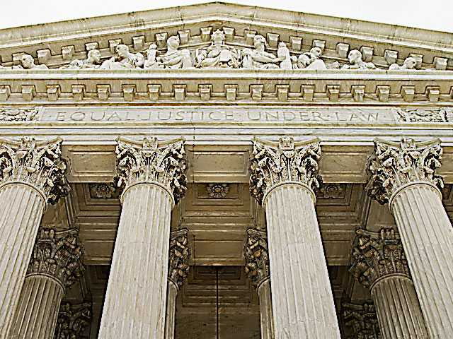 Supreme Court Asked to Take Arkansas Birth Certificate Case