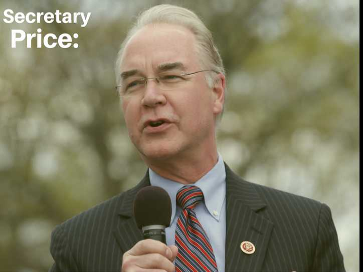 200 Patient Groups Urge Secretary Price to Safeguard Patient Protections in Reviewing Healthcare Reform
