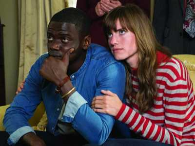Review :: Get Out