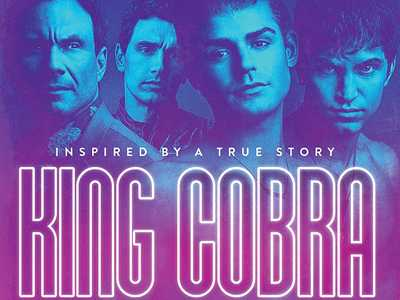 Review :: King Cobra