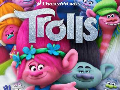 Review :: Trolls