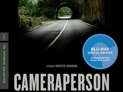 Review :: Cameraperson