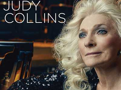 Review :: Judy Collins: A Love Letter To Stephen Sondheim