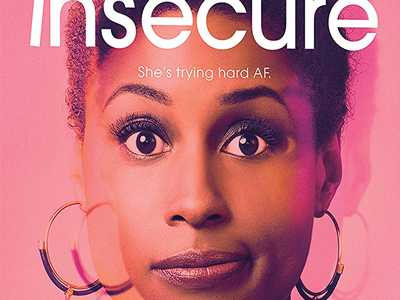 Insecure - The Complete First Season