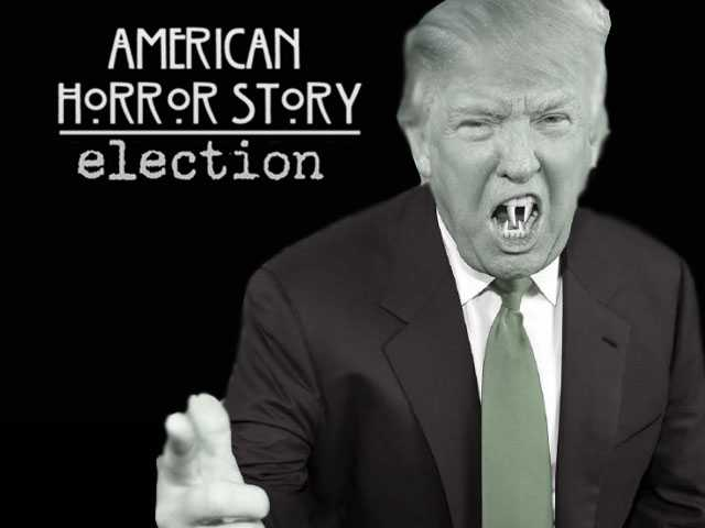 PopUps: Ryan Murphy Says the New Season of 'AHS' Will be About 2016 Election