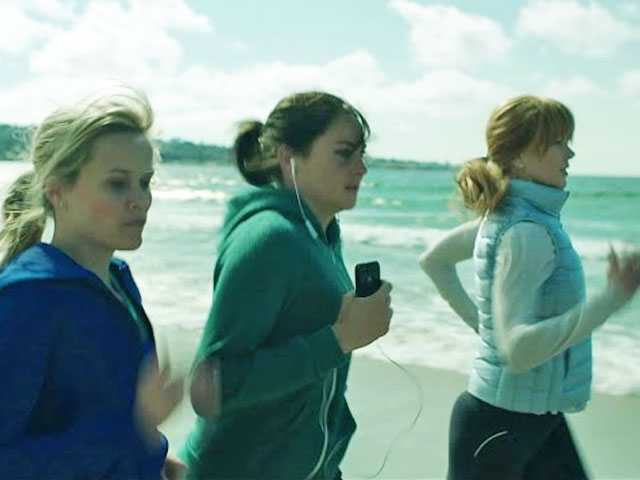 Big Talent Brings Big Success on HBO's Riveting Miniseries 'Big Little Lies'