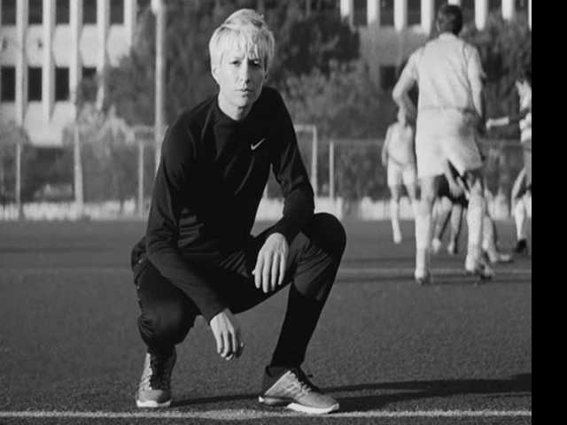 Nike Launches 'Equality' Promotion