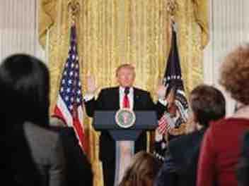 CNN: Donald Trump Attacks Haven't Hurt the News Network