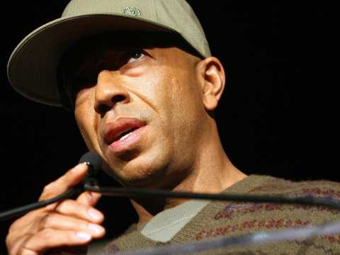 Russell Simmons Organizes Times Square Rally in Support of Muslims