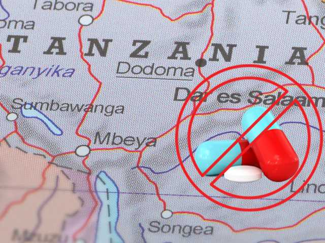 Tanzania Stops 40 Health Centers From Offering AIDS Services