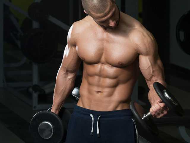 Bigger, Beefier Biceps