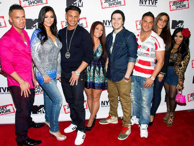 No 'Jersey Shore' Redux; Beach Town Wary of New Reality Show
