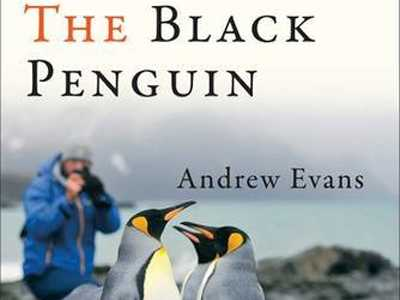 Review :: The Black Penguin