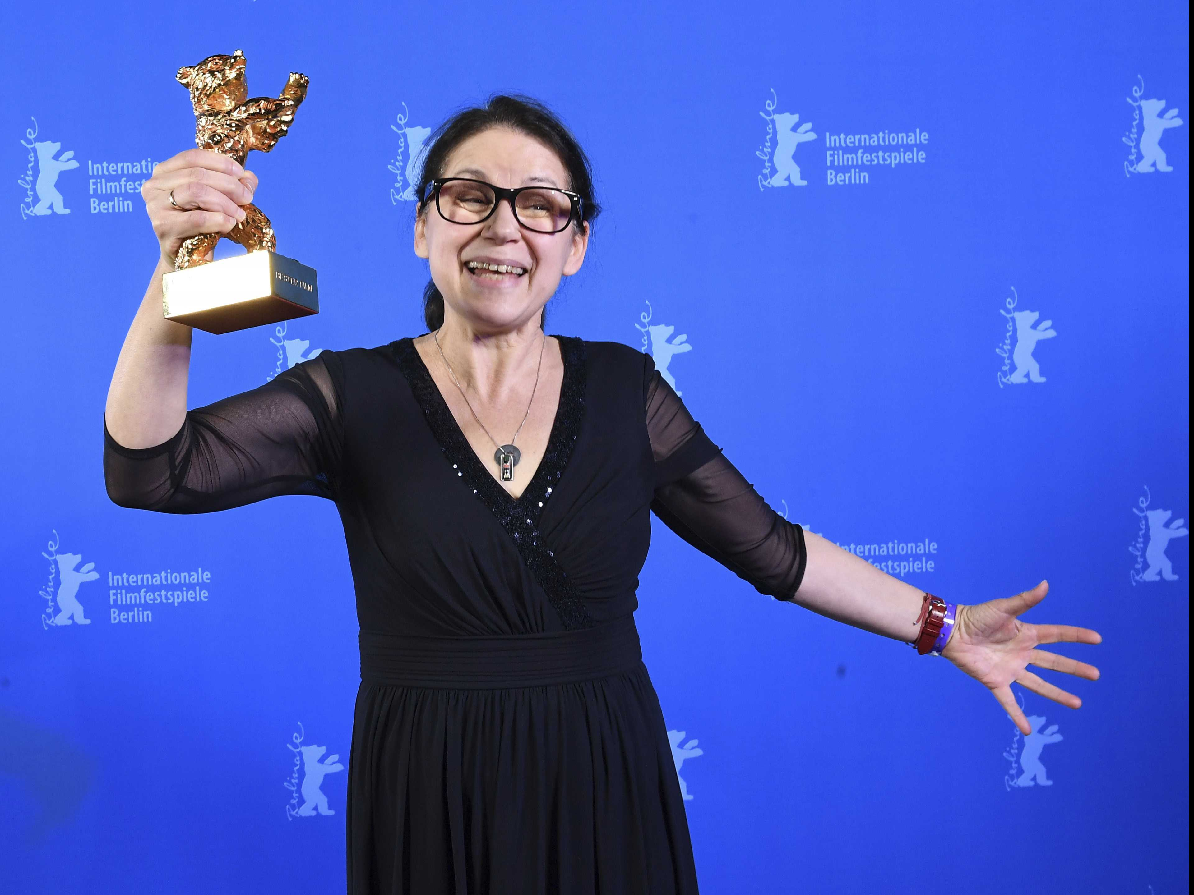 Hungarian Film 'On Body And Soul' Wins Golden Bear In Berlin