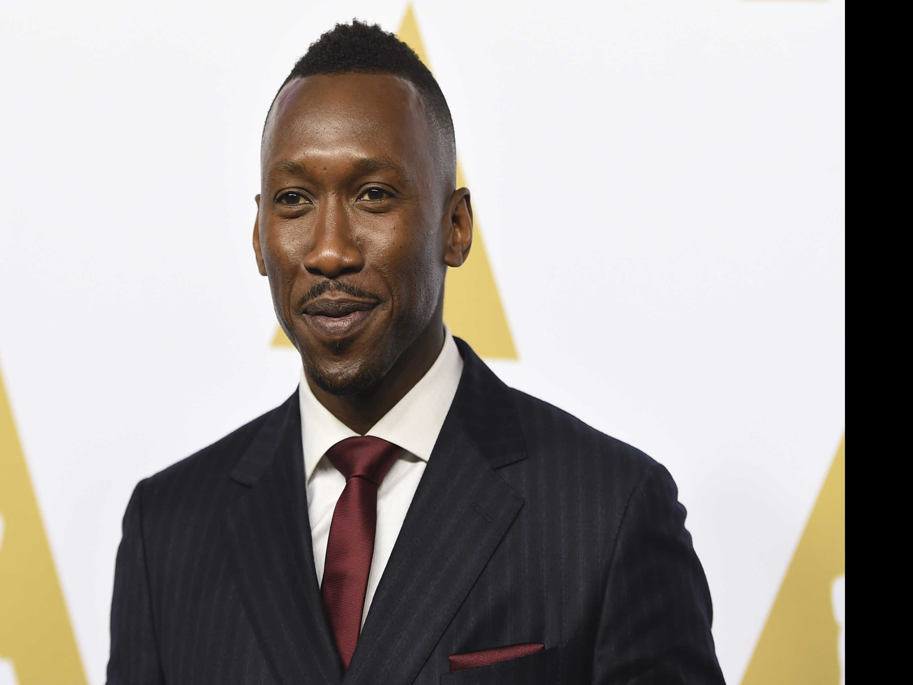 New Spotlight, New Baby For Oscars-Bound Mahershala Ali