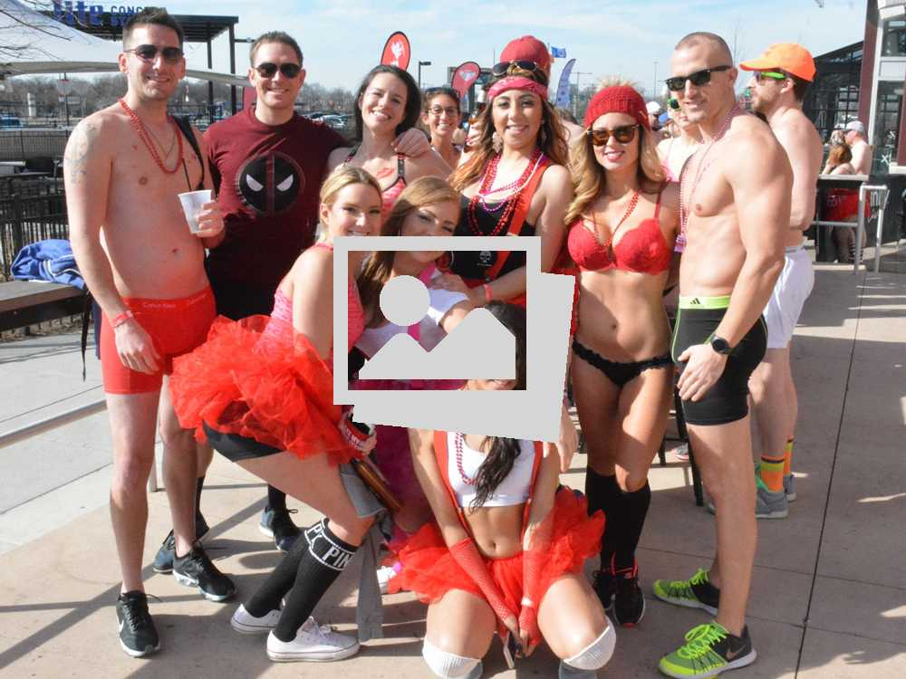 Cupid's Undie Run Philadelphia :: February 18, 2017