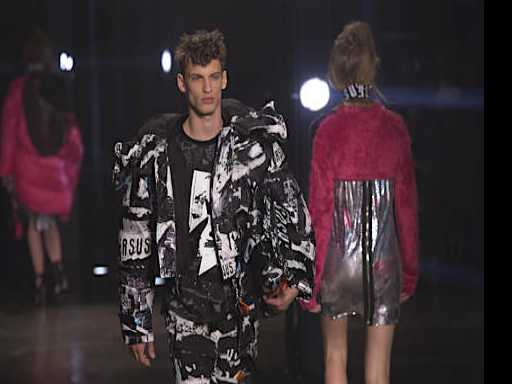 London Fashion Week: Rock On