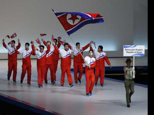 Asian Winter Games Kicks Off in Sapporo