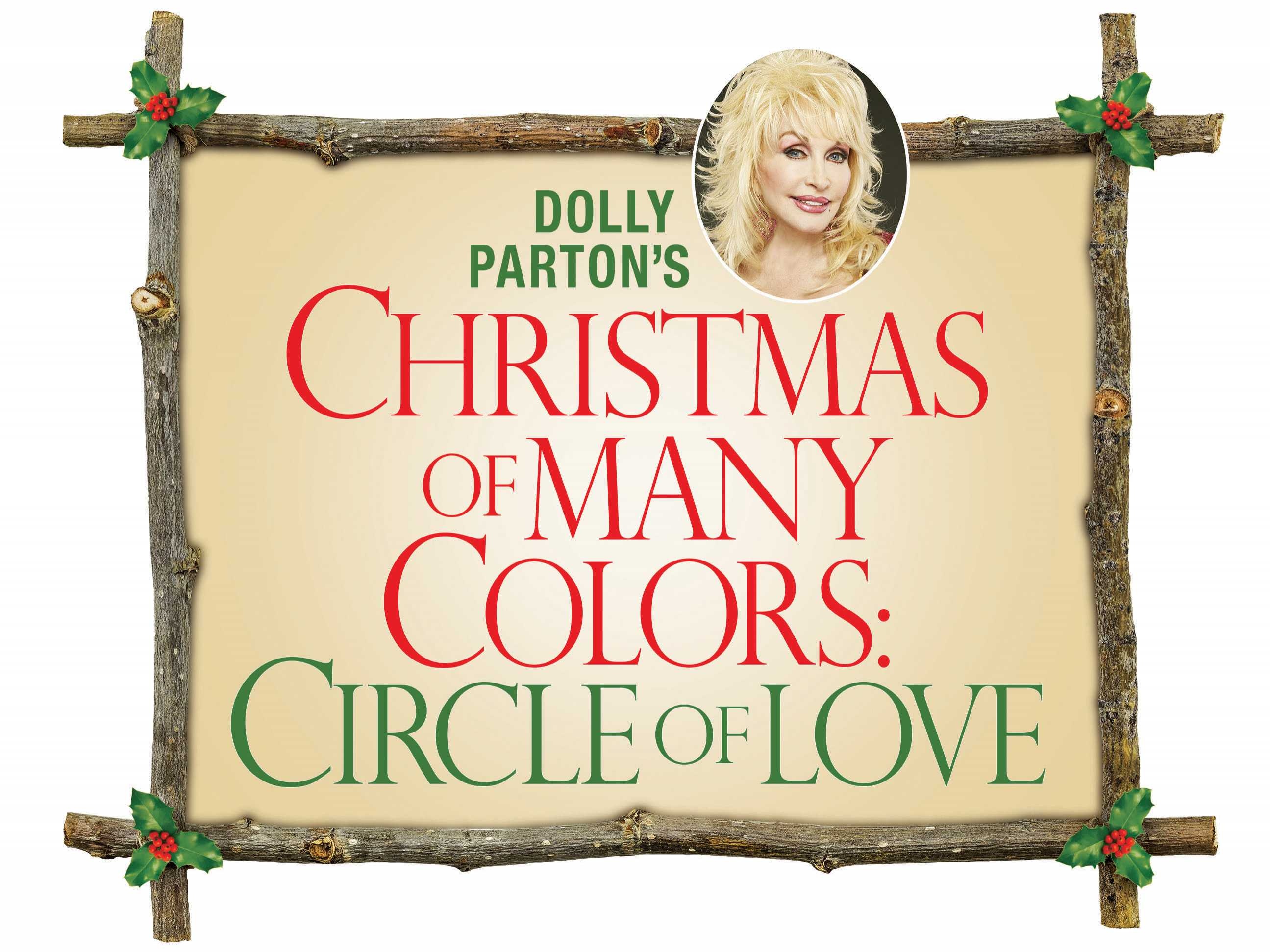 Dolly Parton's 'Christmas of Many Colors: Circle of Love' Wins Epiphany Prize