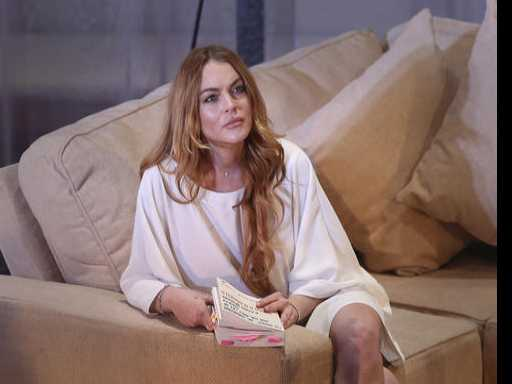 Lindsay Lohan Says She was Profiled While Wearing Headscarf