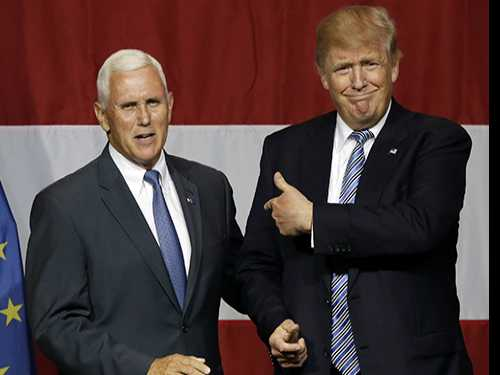 President Pence? University Professors Predict Early End to Trump White House