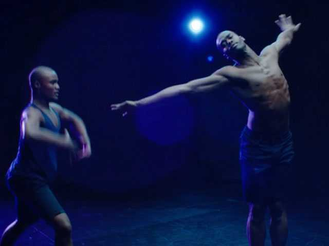 Watch: 'Moonlight' Provides Inspiration for Alvin Ailey Dance Piece