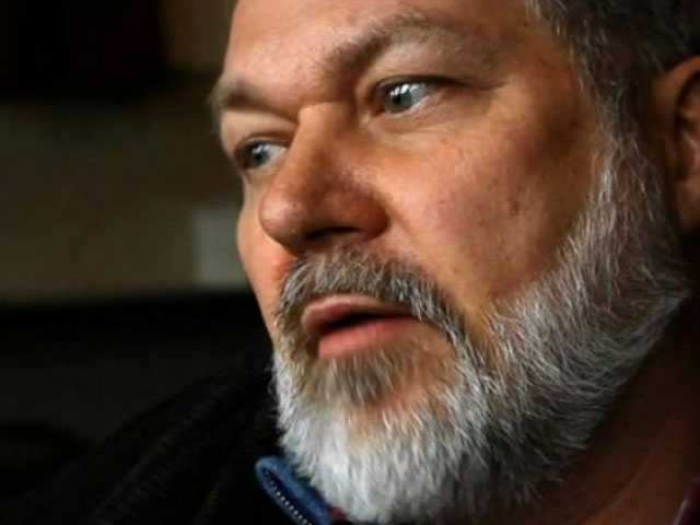Scott Lively Blames LGBT Intelligence Officers for Sabotaging Trump Admin.