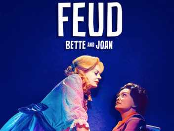 "Gay Bars Across the Country to Show Preview of ""Feud: Bette and Joan"" This Week"