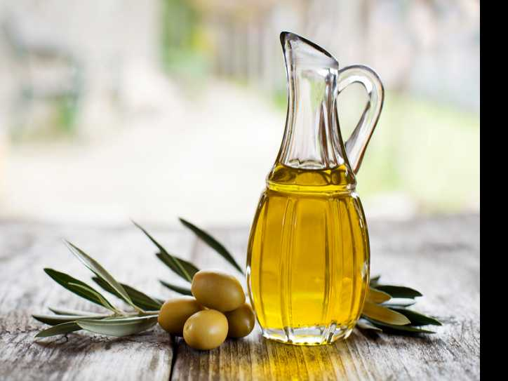 Olive Oil Sticker Shock After Bad Italian Harvest