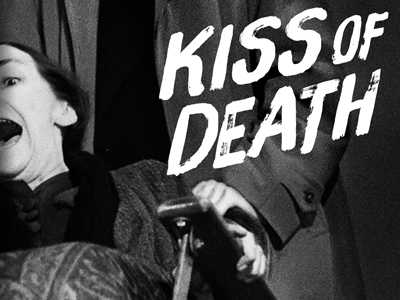 Review :: Kiss of Death