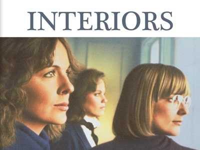 Review :: Interiors