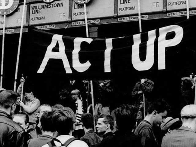 World AIDS Museum to Open 'AIDS Crisis in America: 30 Years of ACT Up'