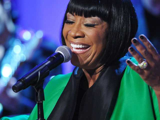 Patti LaBelle and More to Play 'Pride Island'  the Biggest Live Music Event in NYC Pride History